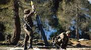 Lance-mines 12 cm